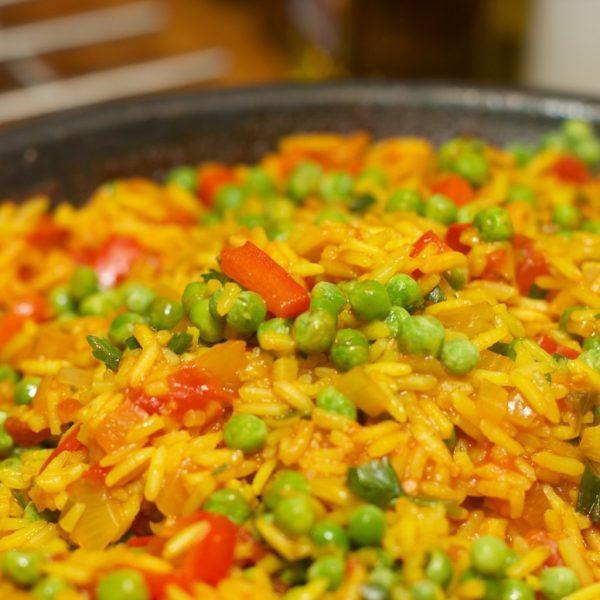 paella-paellarijst-rijst-paella-spaans-gerecht