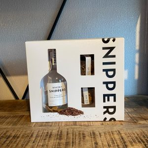 Snippers Whiskey mannencadeaubox