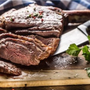 côte-de-boeuf barbequevlees bestellen in Heerde